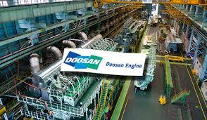 Doosan core